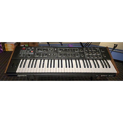 Sequential 1980s Prophet 600 Synthesizer