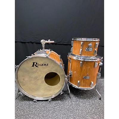 Rogers 1980s R380 Drum Kit