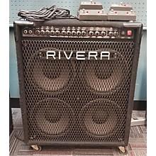 Rivera 1980s Rivera 4 10 80's Era Tube Guitar Combo Amp