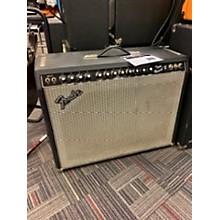 Fender 1980s Twin Reverb II Tube Guitar Combo Amp
