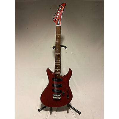Yamaha 1980s YAMAHA Sc400 Solid Body Electric Guitar