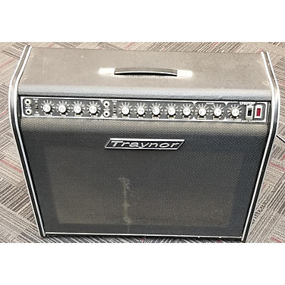 Traynor 1980s YGL-3 Tube Guitar Combo Amp