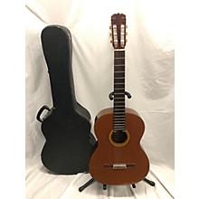 Takamine 1981 C136S Classical Acoustic Guitar