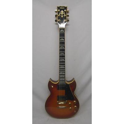 Yamaha 1981 SG1000 Solid Body Electric Guitar