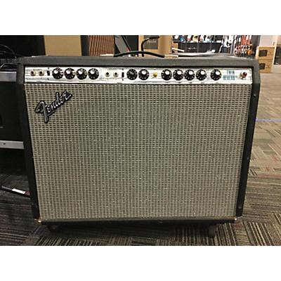 Fender 1981 Twin Reverb 2x12 Tube Guitar Combo Amp