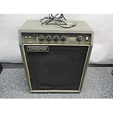 Traynor 1982 TS-25B Bass Combo Amp