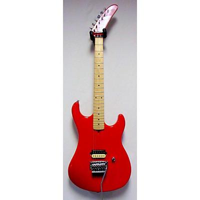 Kramer 1984 Solid Body Electric Guitar