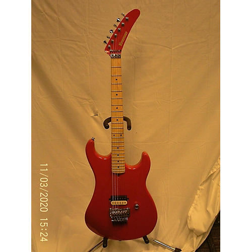 1984 Solid Body Electric Guitar