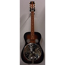 Dobro 1985 60D Squareneck Resonator Guitar