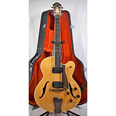 Fender 1985 D'Aquisto Hollow Body Electric Guitar