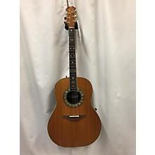 Ovation 1985 LEGEND 1717 Acoustic Electric Guitar