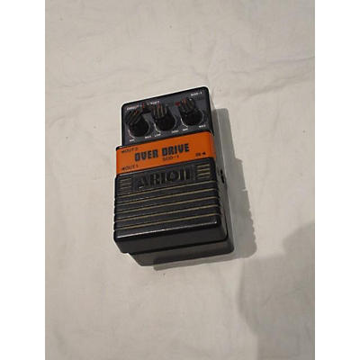 Arion 1985 Over Drive SOD-1 Effect Pedal