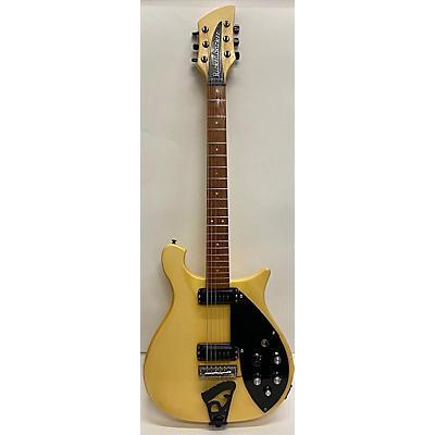 Rickenbacker 1986 610 Solid Body Electric Guitar