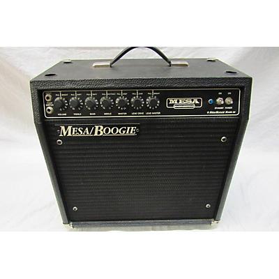 Mesa Boogie 1986 MARK III Tube Guitar Combo Amp