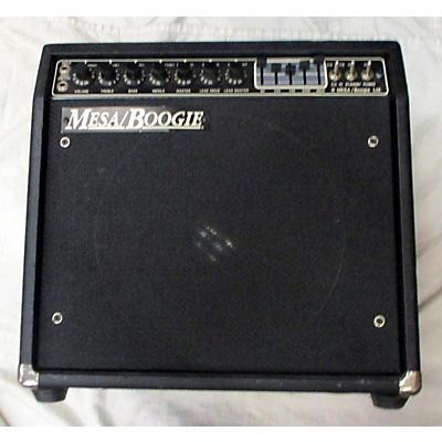 Mesa Boogie 1987 Mesa Boogie Mark III Purple Stripe Combo Tube Guitar Combo Amp