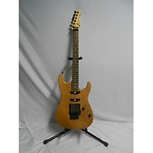 Tom Anderson 1988 GRAND AM FIGUERED MAPLE BODY Solid Body Electric Guitar