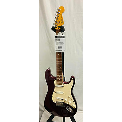 Fender 1989 American Standard Stratocaster Solid Body Electric Guitar