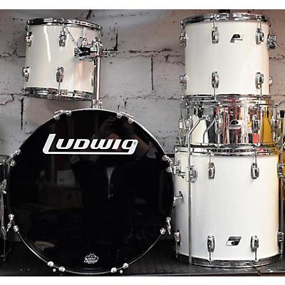 Ludwig 1989 Classic Maple Drum Kit