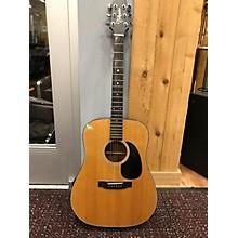 Takamine 1989 F-340 Acoustic Guitar