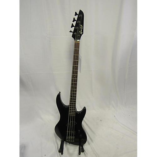 1989 Pilot Electric Bass Guitar