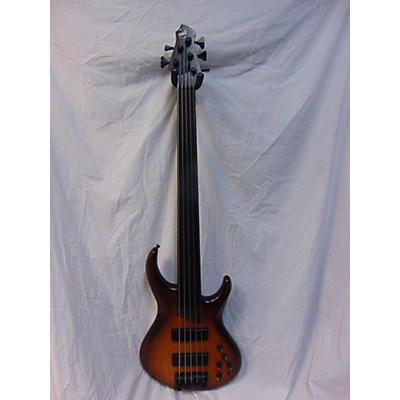 MTD 1990s 535-21 Electric Bass Guitar