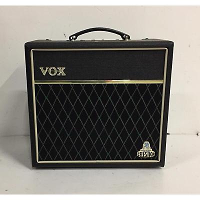 Vox 1990s Cambridge 15 Guitar Combo Amp