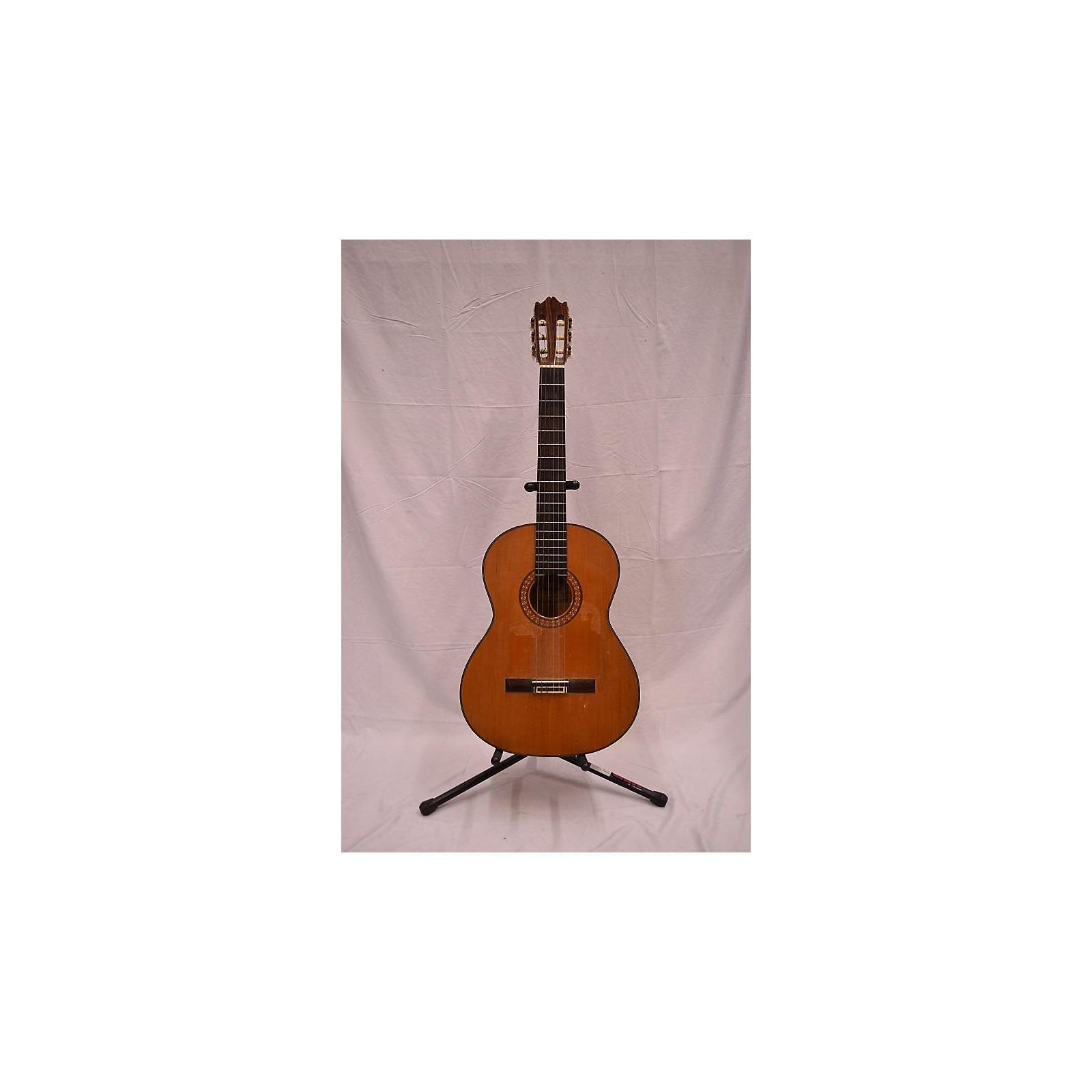Ibanez 1990s GAF50 Classical Acoustic Guitar