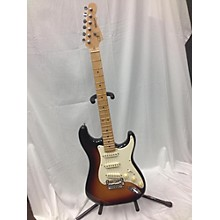 G&L 1990s Legacy Stratocaster SSS Solid Body Electric Guitar