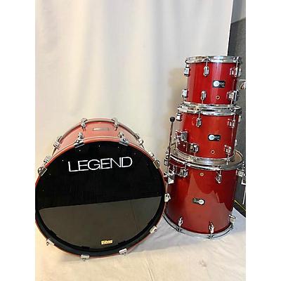 Legend 1990s Maple Drum Kit