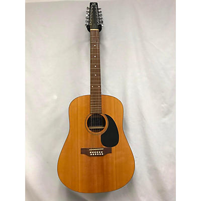 Seagull 1990s SM12 12 String Acoustic Guitar