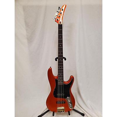 Epiphone 1990s Vintage Rock Bass Electric Bass Guitar