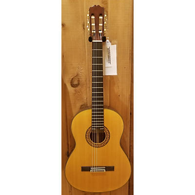 Takamine 1991 G126 Classical Acoustic Guitar