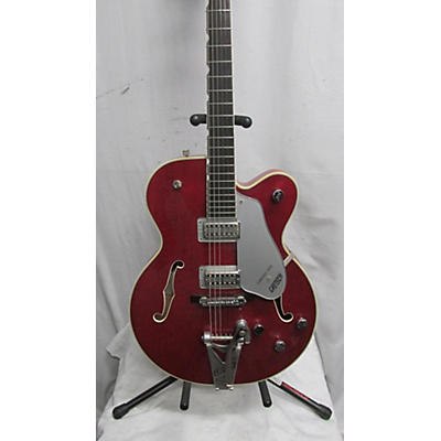 Gretsch Guitars 1991 G6119 Chet Atkins Signature Tennessee Rose Hollow Body Electric Guitar