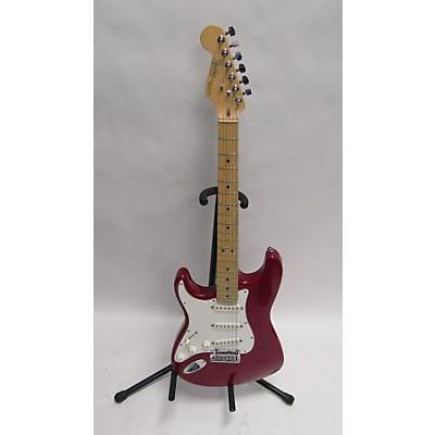 Fender 1993 American Standard Stratocaster Left Handed Electric Guitar