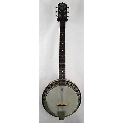 Deering 1993 Boston-6 Banjo