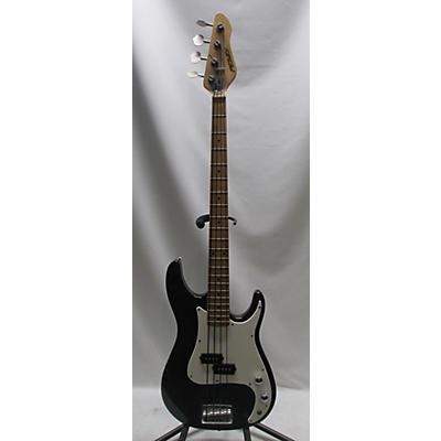 Vintage 1993 Fury Electric Bass Guitar