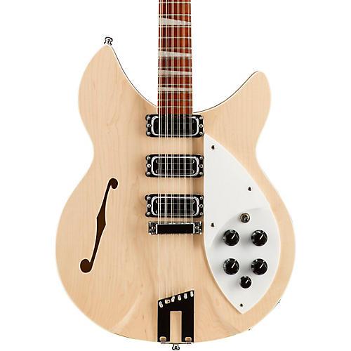 Rickenbacker 1993Plus 12-String Electric Guitar