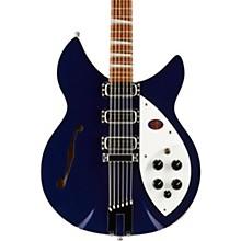 1993Plus 12-String Electric Guitar Midnight Blue