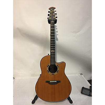 Ovation 1994 Collectors Series Acoustic Guitar