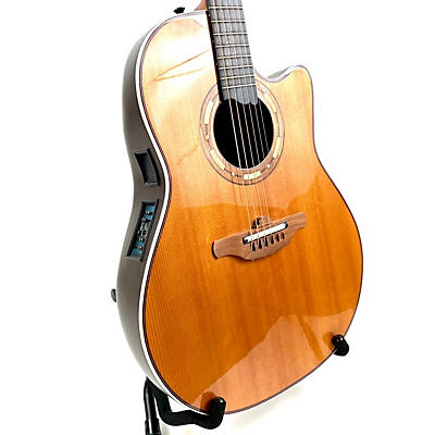 Ovation 1995 Collectors Series 1995 Acoustic Electric Guitar