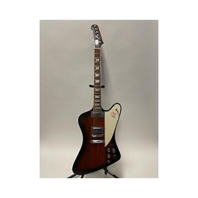 Gibson 1995 Firebird V Solid Body Electric Guitar