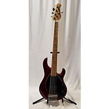 Ernie Ball Music Man 1995 Stingray 5 H Electric Bass Guitar
