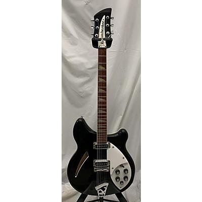 Rickenbacker 1996 360-JG 6 String Hollow Body Electric Guitar