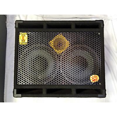 Eden 1996 D210XLT Bass Cabinet