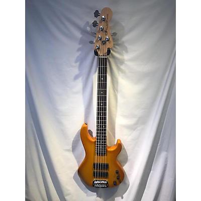 G&L 1996 L-5500 Electric Bass Guitar