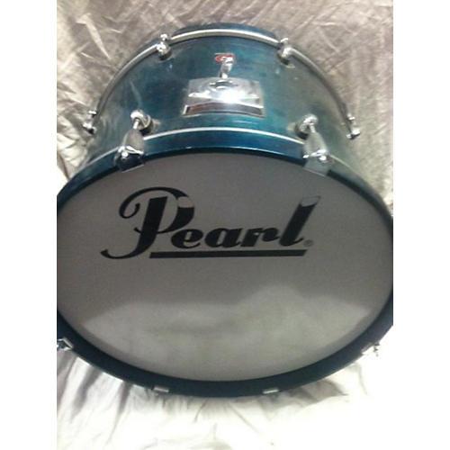 Premier 1996 XPK Drum Kit Peacock