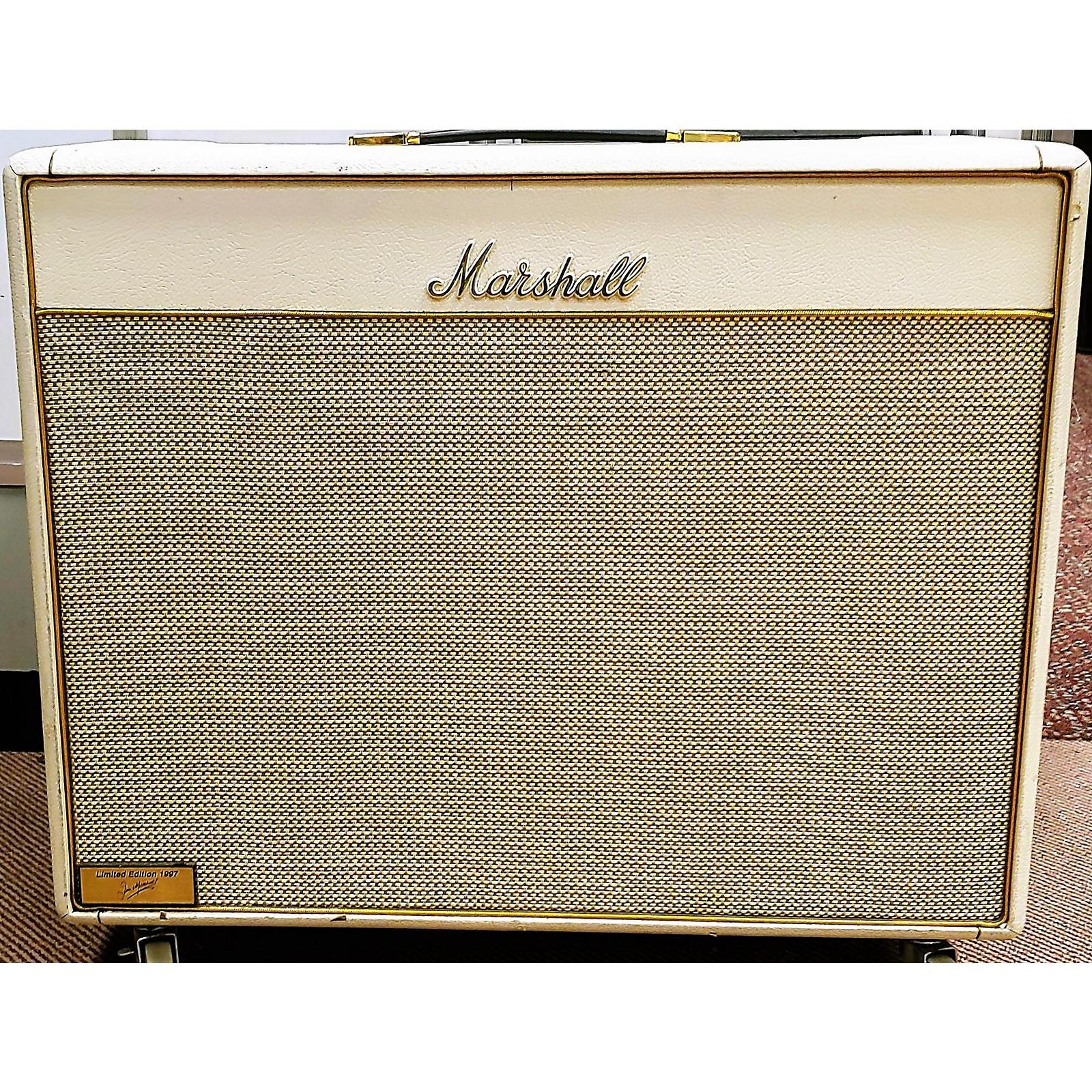 Marshall 1997 Bluesbreaker JTM 45 Limited Edition 35th Anniversary Tube Guitar Combo Amp