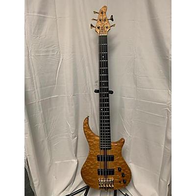 Pedulla 1997 ET5 THUNDERBASS Electric Bass Guitar