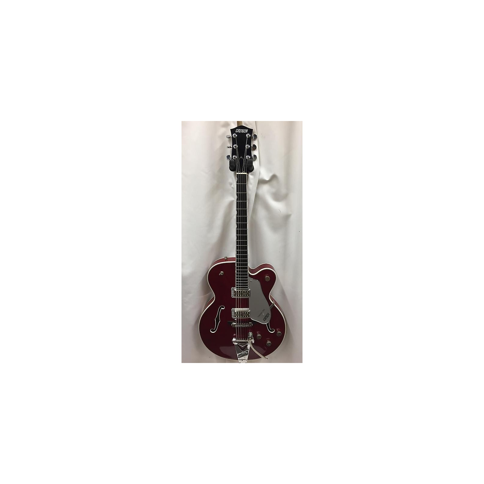 Gretsch Guitars 1997 G6119T Chet Atkins Signature Tennessee Rose Hollow Body Electric Guitar
