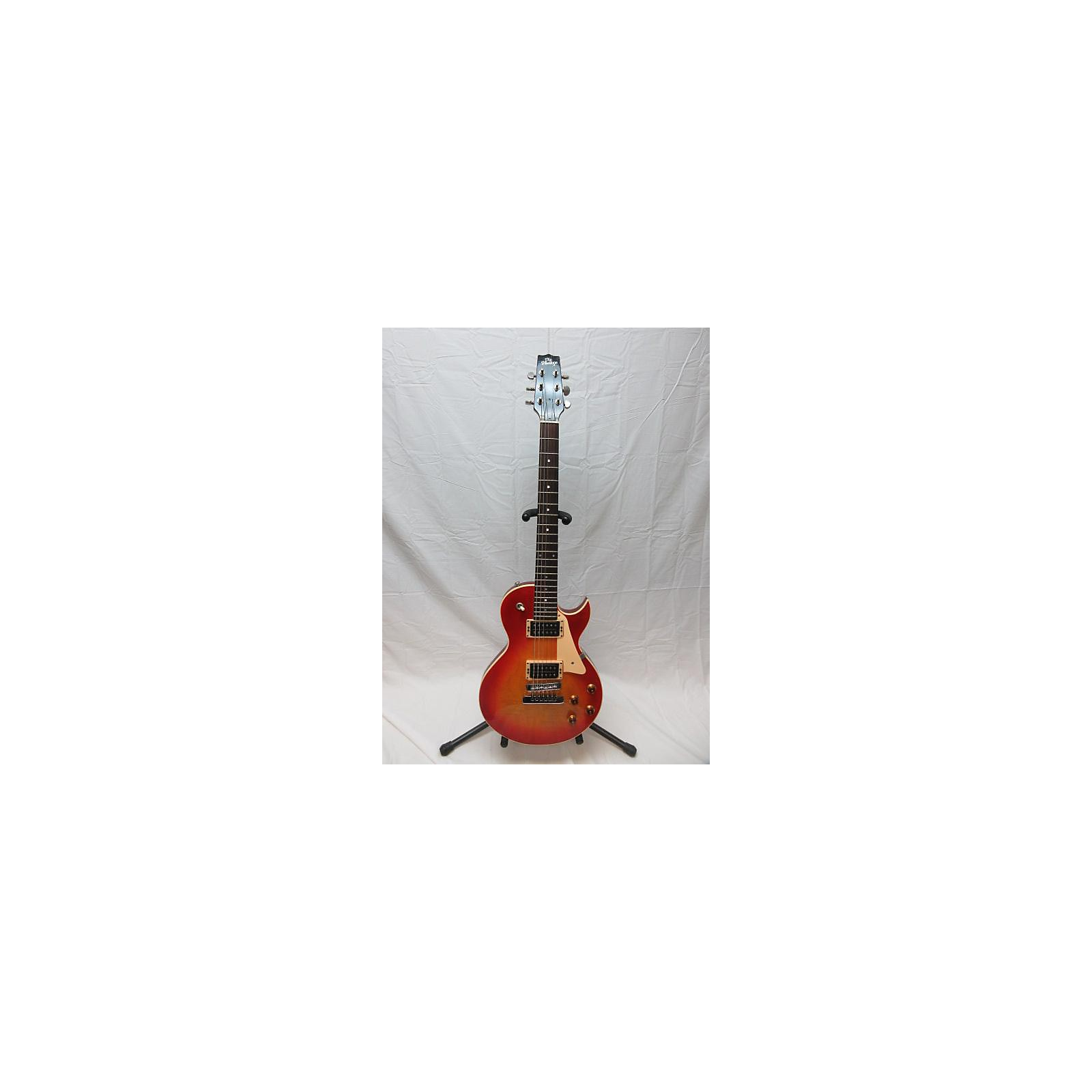 The Heritage 1997 H-150 Solid Body Electric Guitar